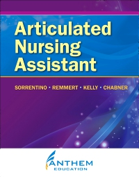 cover image - PCT120 -- Evolve for Articulated Nursing Assistant