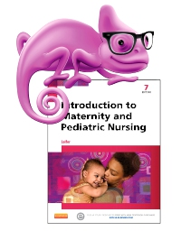 cover image - Elsevier Adaptive Quizzing for Introduction to Maternity and Pediatric Nursing,7th Edition