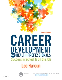 cover image - Evolve Resources for Career Development for Health Professionals,4th Edition