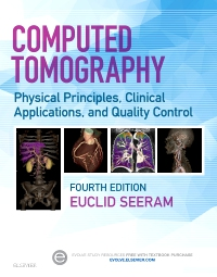 cover image - Computed Tomography,4th Edition