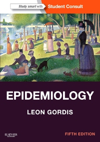 cover image - Epidemiology Elsevier eBook on VitalSource,5th Edition