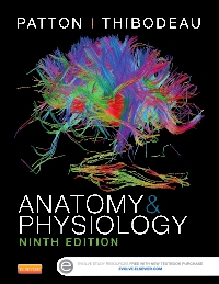 cover image - Evolve Resources for Anatomy & Physiology,9th Edition