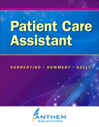 cover image - PCT140 -- Evolve for Patient Care Assistant