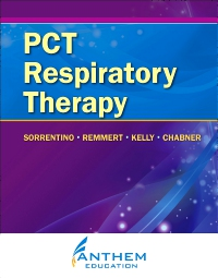 cover image - PCT160 -- Evolve for PCT Respiratory Therapy