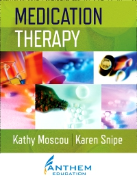cover image - PTN160 -- Evolve for Medication Therapy