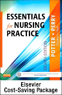 cover image - Essentials for Nursing Practice - Text and Adaptive Learning Package,8th Edition