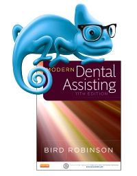 cover image - Elsevier Adaptive Learning for Modern Dental Assisting,11th Edition