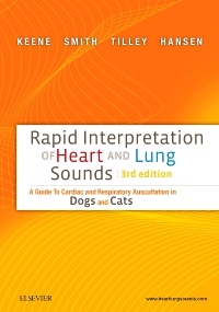 cover image - Rapid Interpretation of Heart and Lung Sounds,3rd Edition