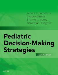 cover image - Pediatric Decision-Making Strategies Elsevier eBook on VitalSource,2nd Edition