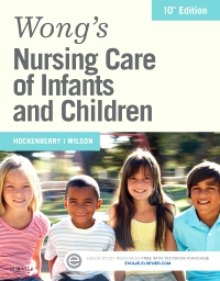 cover image - Virtual Clinical Excursions Online eWorkbook for Wong's Nursing Care of Infants and Children,10th Edition