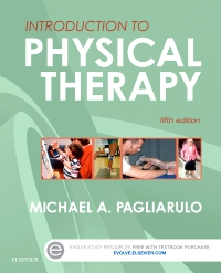 cover image - Evolve Resources for Introduction to Physical Therapy,5th Edition