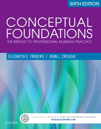 cover image - Evolve Resources for Conceptual Foundations,6th Edition