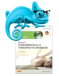 cover image - Elsevier Adaptive Learning for Mosby's Fundamentals of Therapeutic Massage,5th Edition