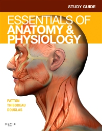 cover image - Study Guide for Essentials of Anatomy & Physiology - Elsevier eBook on VitalSource