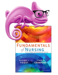 cover image - Yoost - Elsevier Adaptive Quizzing for Yoost Fundamentals of Nursing - Classic Version