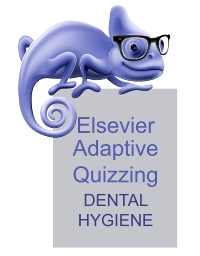 cover image - Elsevier Adaptive Quizzing for Dental Hygiene