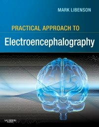 "cover image - Practical Approach to Electroencephalography """"Elsevier eBook on VitalSource"""""
