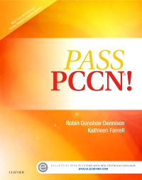 cover image - Pass PCCN! - Elsevier eBook on VitalSource
