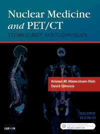 cover image - Nuclear Medicine and PET/CT,8th Edition