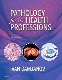 cover image - Evolve Resources for Pathology for the Health Professions,5th Edition