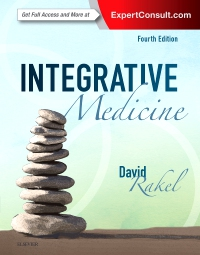 cover image - Integrative Medicine,4th Edition