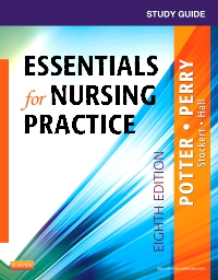 cover image - Study Guide for Essentials for Nursing Practice - Elsevier eBook on VitalSource,8th Edition