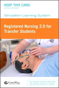 cover image - PROP SLS RN 2.0 for Transfer Students Retail Card