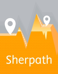 cover image - Evolve Resources Sherpath RN-to-BSN (Health Informatics) Collection