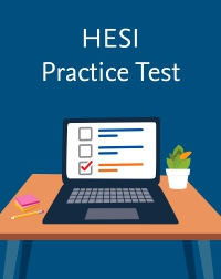 cover image - HESI Veterinary Technology Practice Test