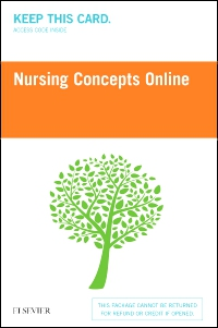 cover image - Nursing Concepts Online