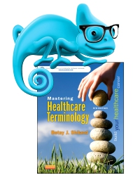 cover image - Elsevier Adaptive Learning for Mastering Healthcare Terminology (eCommerce Version),5th Edition
