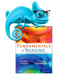 cover image - Elsevier Adaptive Learning for Fundamentals of Nursing