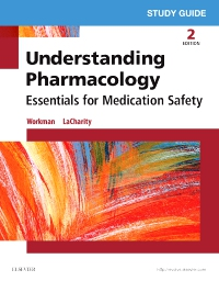 cover image - Study Guide for Understanding Pharmacology,2nd Edition