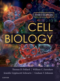 cover image - Evolve Resources for Cell Biology,3rd Edition
