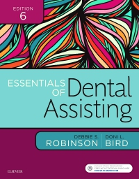 cover image - Essentials of Dental Assisting,6th Edition