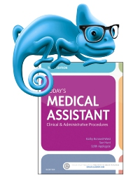 cover image - Elsevier Adaptive Learning for Today's Medical Assistant,3rd Edition
