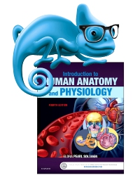 cover image - Elsevier Adaptive Learning for Introduction to Human Anatomy and Physiology,4th Edition