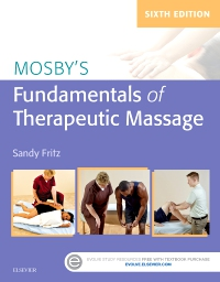 cover image - Mosby's Fundamentals of Therapeutic Massage - Elsevier eBook on VitalSource,6th Edition
