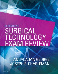 cover image - Elsevier's Surgical Technology Exam Review - Elsevier eBook on VitalSource