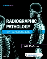 cover image - Radiographic Pathology for Technologists,7th Edition