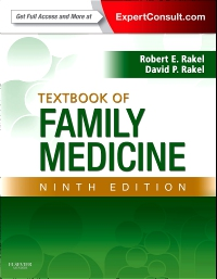 cover image - Textbook of Family Medicine Elsevier eBook on VitalSource,9th Edition