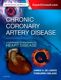 cover image - Chronic Coronary Artery Disease