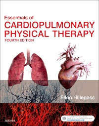 cover image - Essentials of Cardiopulmonary Physical Therapy,4th Edition