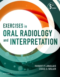 cover image - Exercises in Oral Radiology and Interpretation - Elsevier eBook on VitalSource,5th Edition