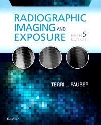 cover image - Radiographic Imaging and Exposure - Elsevier eBook on VitalSource,5th Edition