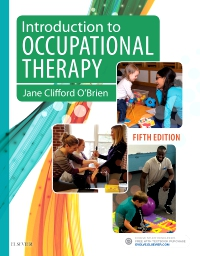 cover image - Introduction to Occupational Therapy,5th Edition