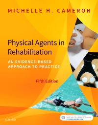 cover image - Physical Agents in Rehabilitation - Elsevier eBook on VitalSource,5th Edition