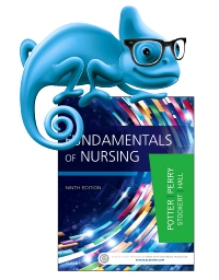 cover image - Elsevier Adaptive Learning for Fundamentals of Nursing,9th Edition