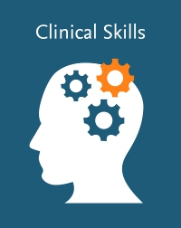 cover image - Clinical Skills: Specialty Collections