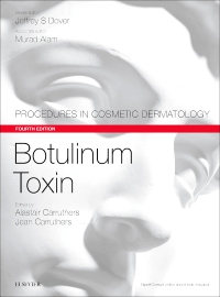 cover image - Botulinum Toxin,4th Edition